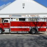 Heavy Rescue 241 2005 Peterbuilt/Marion