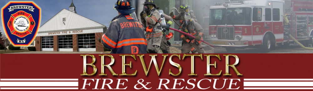 Brewster Fire Department – Serving the Community Since 1927